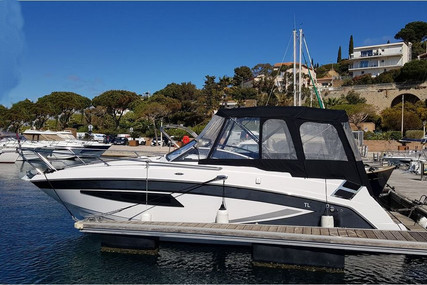 Glastron GS 259 for sale in France for €74,000 (£63,395)