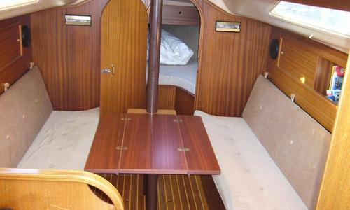 Image of Dehler 94 DUETTA for sale in Switzerland for €24,500 (£21,001) Hard Österreich, , Switzerland