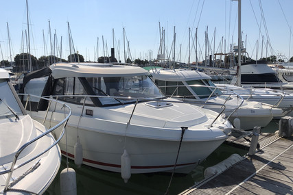 Beneteau Antares 7.80 for sale in France for €41,500 (£35,573)