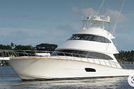Viking 92 Enclosed Bridge for sale in United States of America for $8,590,000 (£6,144,184)