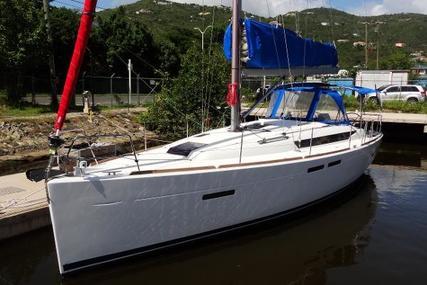 Jeanneau Sun Odyssey 409 for sale in British Virgin Islands for $115,000 (£82,888)