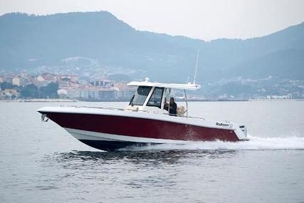Rodman 33 Offshore for sale in United Kingdom for £192,000