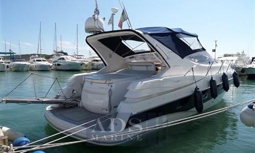 Image of Sessa Marine Oyster 42 for sale in Croatia for €95,000 (£81,290) Istria, , Croatia