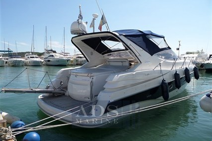Sessa Marine Oyster 42 for sale in Croatia for €95,000 (£81,386)