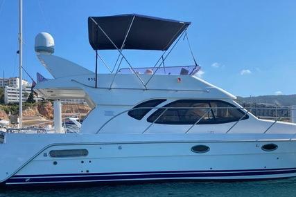 Galeon 380 Flybridge for sale in Spain for €165,000 (£140,808)