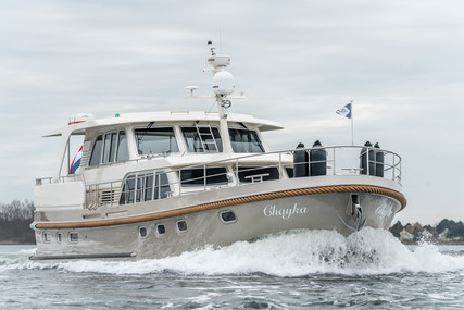 Linssen 590 AC GRAND STURDY for sale in Netherlands for €1,100,000 (£944,920)