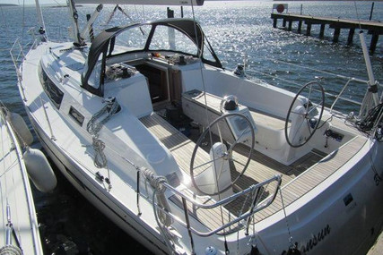 Bavaria Yachts 41 Cruiser for sale in Germany for €149,000 (£127,089)