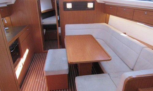 Image of Bavaria Yachts 41 Cruiser for sale in Germany for €149,000 (£127,898) Breege, , Germany
