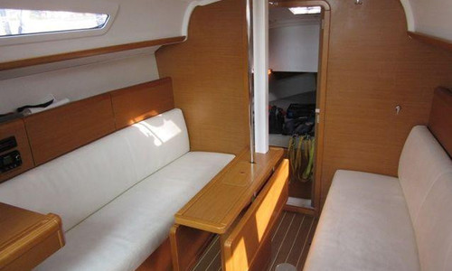 Image of Jeanneau Sun Odyssey 30 I for sale in Germany for €58,000 (£49,716) Breege, , Germany
