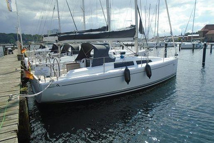 Hanse 315 for sale in Germany for €109,000 (£93,269)