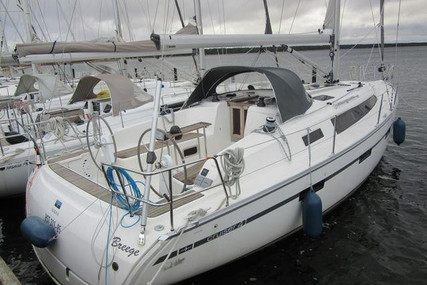 Bavaria Yachts 41 Cruiser for sale in Germany for €129,000 (£110,383)