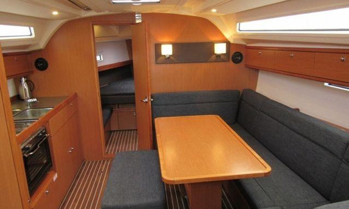 Image of Bavaria Yachts 41 Cruiser for sale in Germany for €129,000 (£109,745) Breege, , Germany