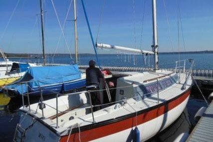 Dufour Yachts 29 for sale in Germany for €12,000 (£10,260)