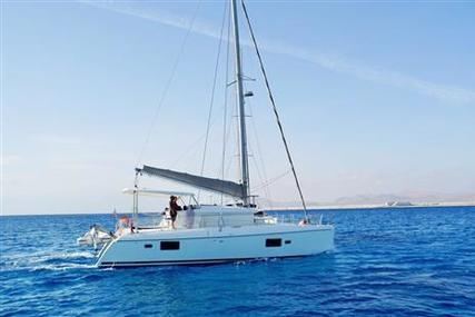 Lagoon 420 for sale in Spain for €293,000 (£250,021)