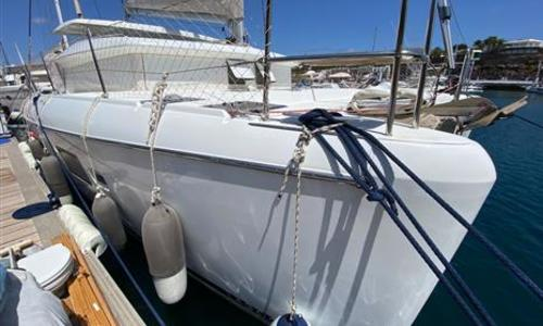 Image of Lagoon 420 for sale in Spain for €293,000 (£250,714) Lanzarote, Spain
