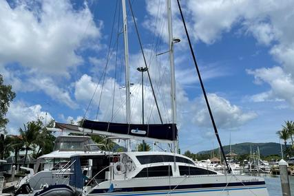 Island Spirit 380 for sale in Thailand for €219,900 (£188,367)