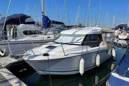 Jeanneau Merry Fisher 795 for sale in United Kingdom for £56,950