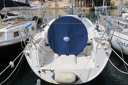 Bavaria 35 Match for sale in Spain for €50,000 (£42,821)