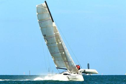 Hudson Yacht Group Airplay 30 Sport Hybrid for sale in United States of America for $139,700 (£100,345)