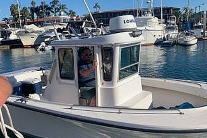 Shamrock Pilothouse for sale in United States of America for $27,800 (£19,961)