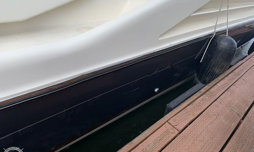Image of Sunseeker Apache for sale in United States of America for $79,000 (£57,256) Portland, Oregon, United States of America