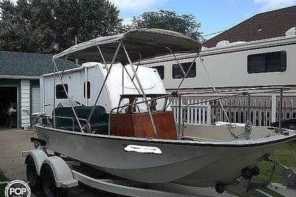 Boston Whaler Nauset 17 for sale in United States of America for $20,000 (£14,486)