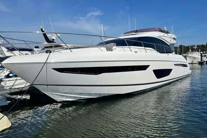 Princess 65 for sale in United Kingdom for £1,750,000