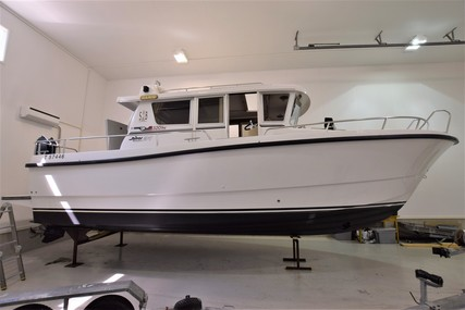Minor 31 Offshore for sale in Finland for €159,900 (£136,176)