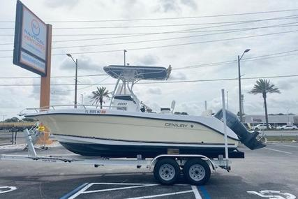 Century 2200 Center Console for sale in United States of America for $37,800 (£27,378)