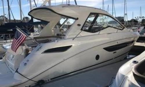 Image of Sea Ray 350 for sale in United States of America for $289,999 (£210,179) Marina Del Rey, CA, United States of America