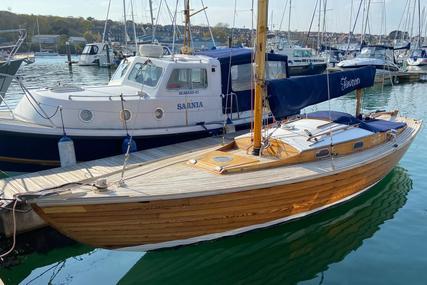 Folkboat 25 for sale in United Kingdom for £11,000