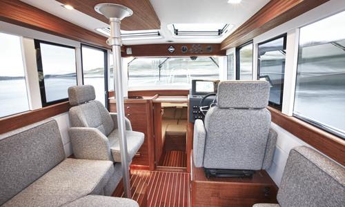 Image of Paragon 25 Cabin for sale in United Kingdom for kr1,687,598 (£141,776) London, United Kingdom