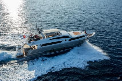Van Der Valk Raised Pilothouse 27m for sale in Netherlands for €3,490,000 (£2,978,476)