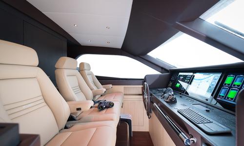 Image of Van Der Valk Raised Pilothouse 27m for sale in Netherlands for €3,490,000 (£3,009,529) Waalwijk, Netherlands