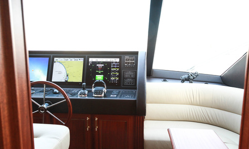 Image of Van Der Valk Flybridge 24.6m for sale in Netherlands for €1,900,000 (£1,621,299) Waalwijk, Netherlands