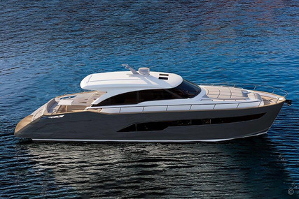 Austin Parker 54 Mahon MY for sale in United Kingdom for €1,365,000 (£1,177,079)