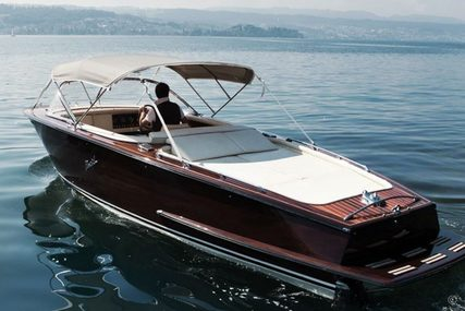 Boesch 620 de Luxe for sale in United Kingdom for €233,100 (£199,209)