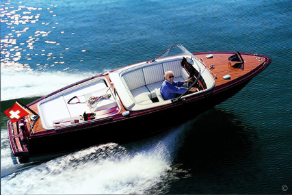 Boesch 620 de Luxe for sale in United Kingdom for €201,500 (£172,203)