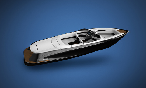 Image of Marian M800 Spyder for sale in United Kingdom for €91,500 (£78,363) London, United Kingdom