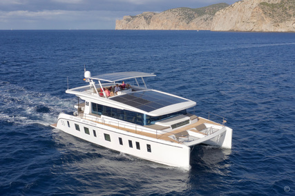 SILENT YACHTS 55 for sale in United Kingdom for €1,992,730 (£1,702,999)