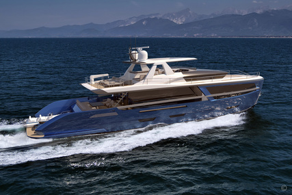 Van Der Valk Pilot 26m for sale in United Kingdom for P.O.A. (P.O.A.)