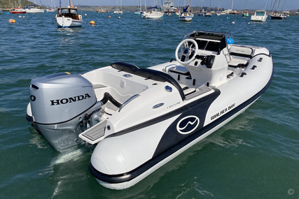 Walker Bay Venture 14 with 5 Seat Console for sale in United Kingdom for £29,950