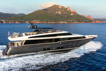Van Der Valk Raised Pilothouse 32m for sale in United Kingdom for P.O.A. (P.O.A.)