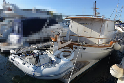 Menorquin 150 for sale in Italy for €160,000 ($185,208)