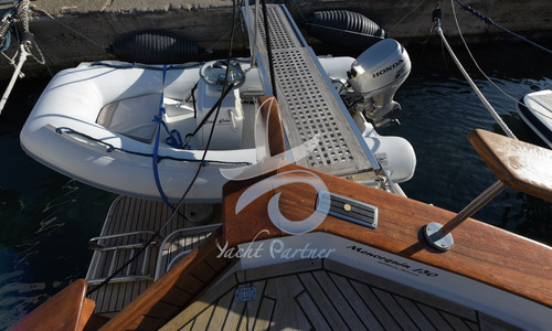 Image of Menorquin 150 for sale in Italy for €160,000 (£136,541) Mar Ionio, Puglia, , Italy