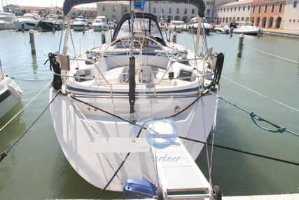 Grand Soleil 50 for sale in Italy for €120,000 (£102,169)