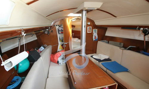 Image of Jeanneau Sun Fast 32 for sale in Italy for €37,000 (£31,698) Mesagne (BR), , Italy