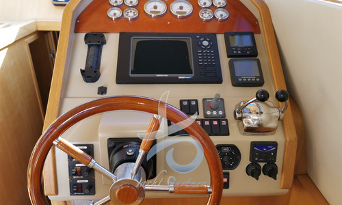 Image of Viking 465 for sale in Italy for €188,000 (£160,436) Mesagne (BR), , Italy