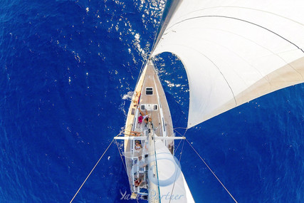 Wauquiez Centurion 40 for sale in Italy for €120,000 (£102,169)