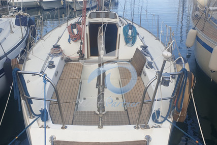 Plastivela MOUSSE 99 for sale in Italy for €21,000 (£17,921)